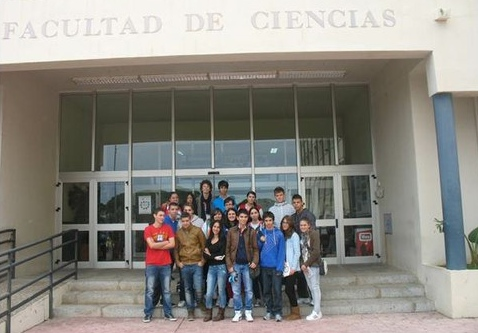 Universidad de c diz distrito unico andaluz for Arquitectura naval e ingenieria maritima