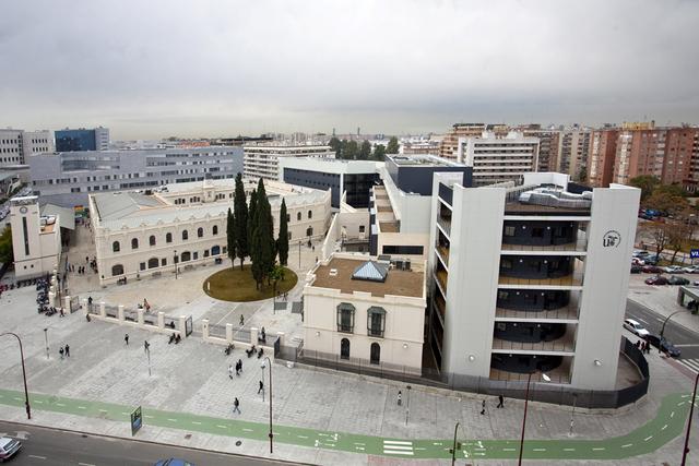 Universidad de sevilla distrito unico andaluz for Arquitectura naval e ingenieria maritima