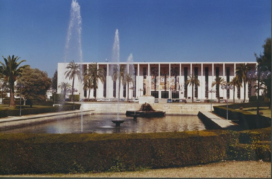 Universidad de c rdoba distrito unico andaluz for Arquitectura naval e ingenieria maritima